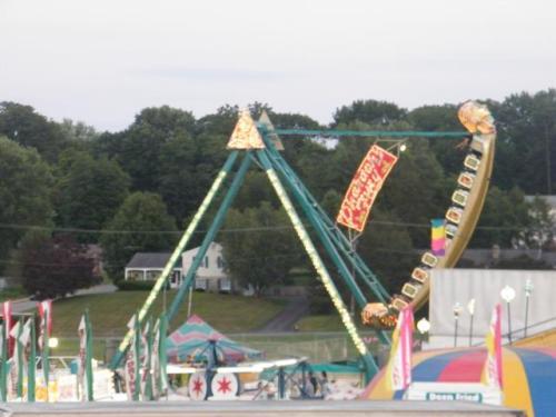 Parkesburg Fair